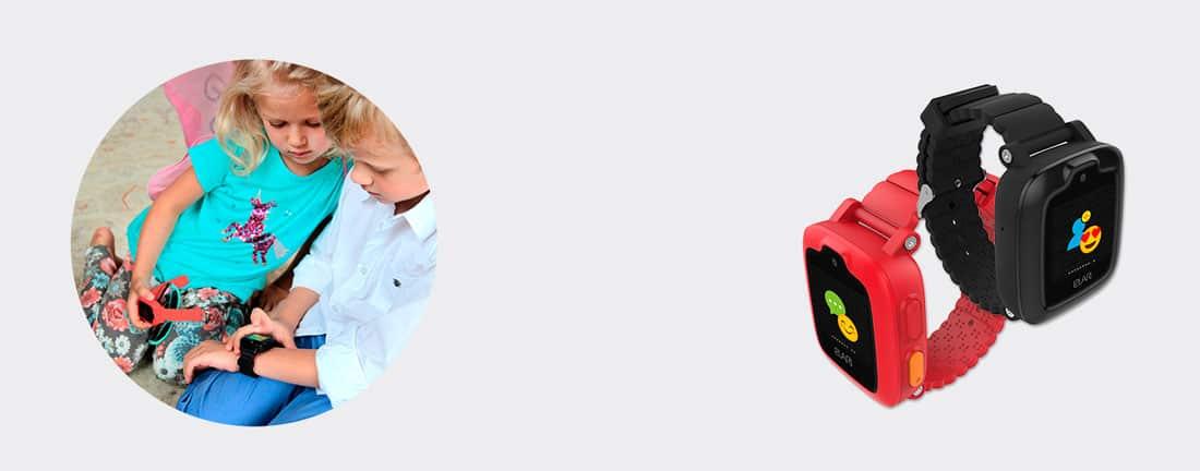 Elari KidPhone 3G с Алисой